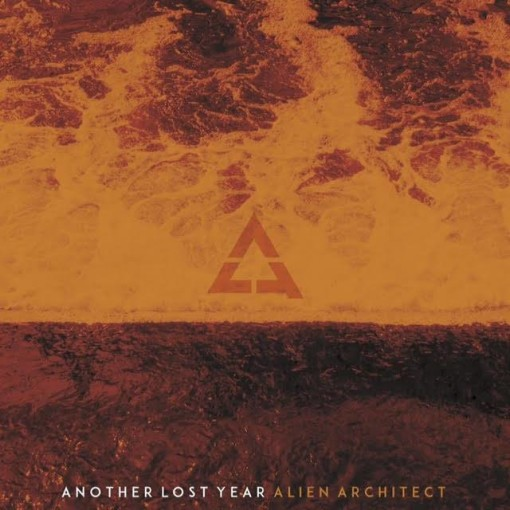 Another Lost Year - Alien Architect