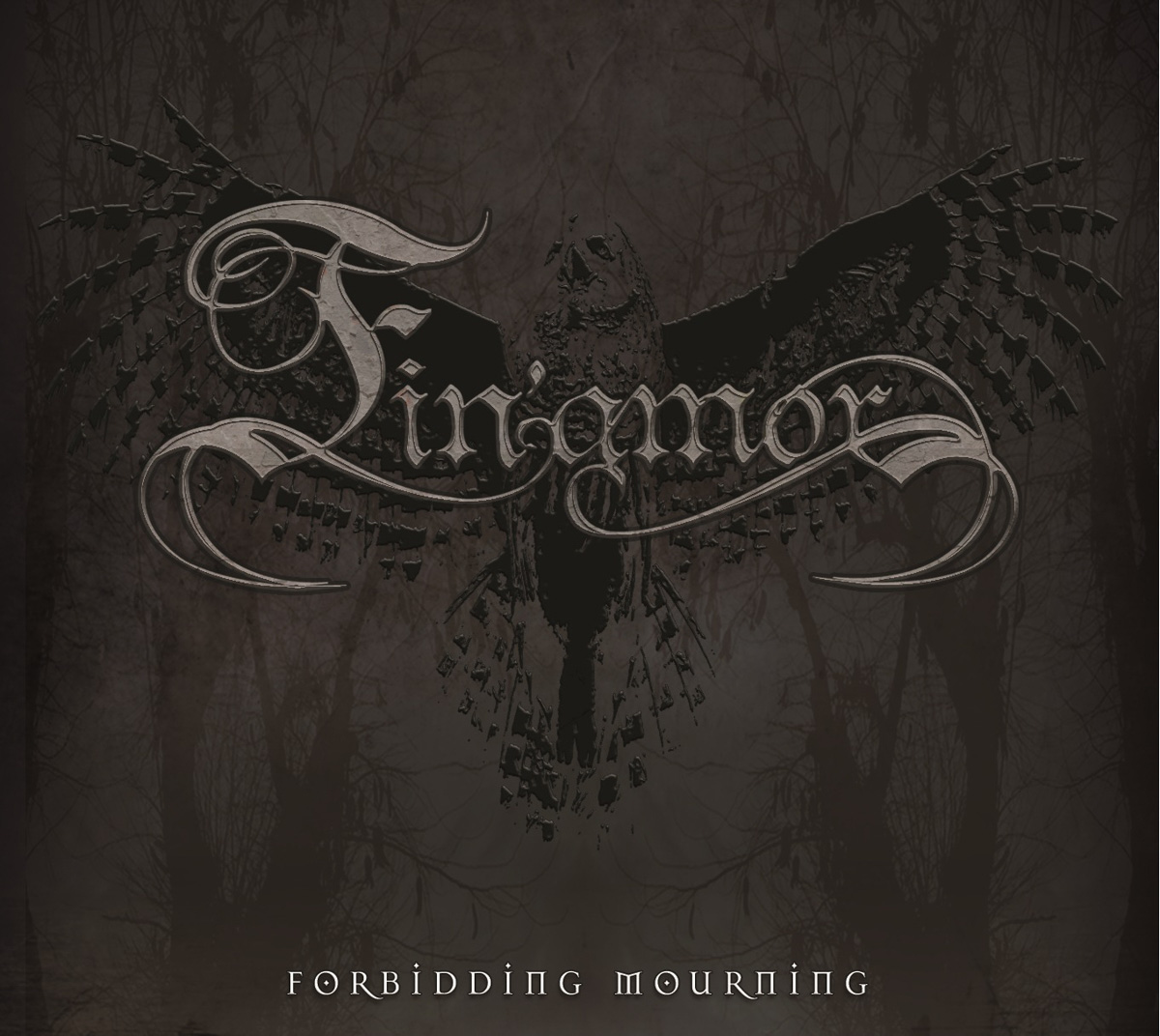 Fin'amor - Forbidding Mourning