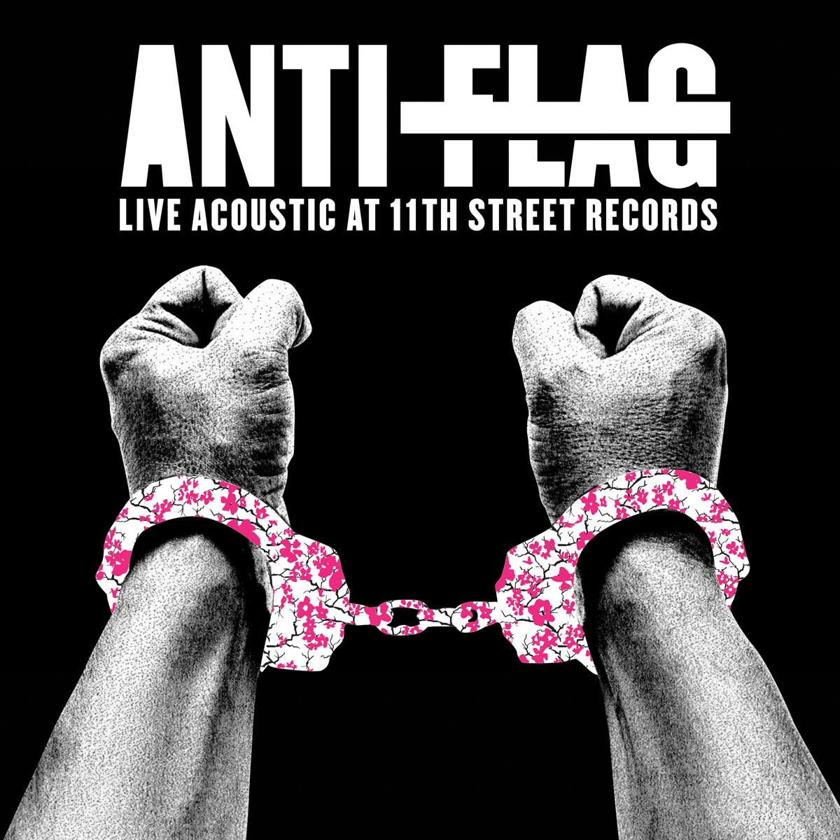 Anti-Flag - Live At 11th Street Records