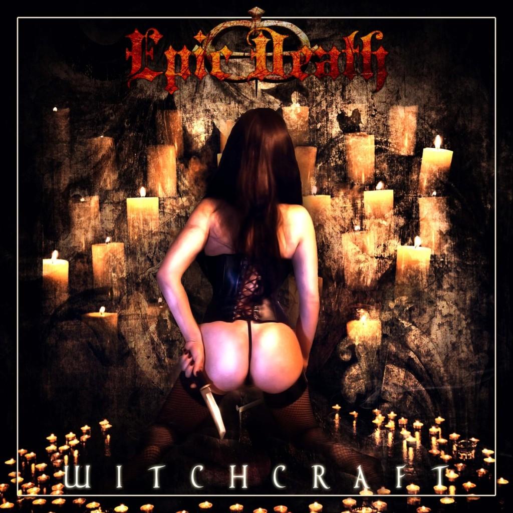 Epic Death - Witchraft