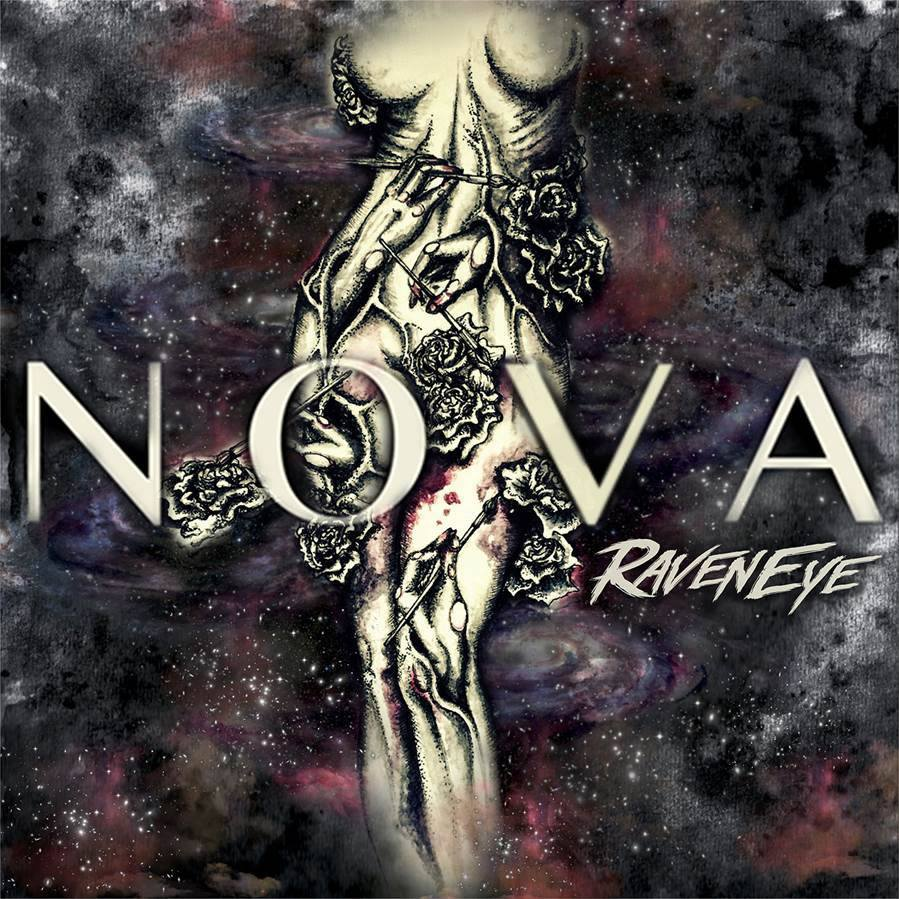 RavenEye - Nova