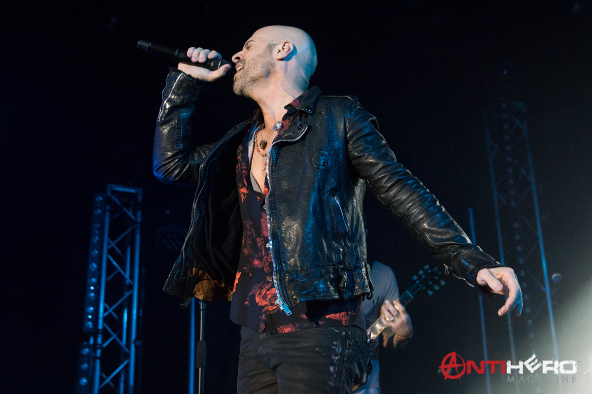 Daughtry (1)