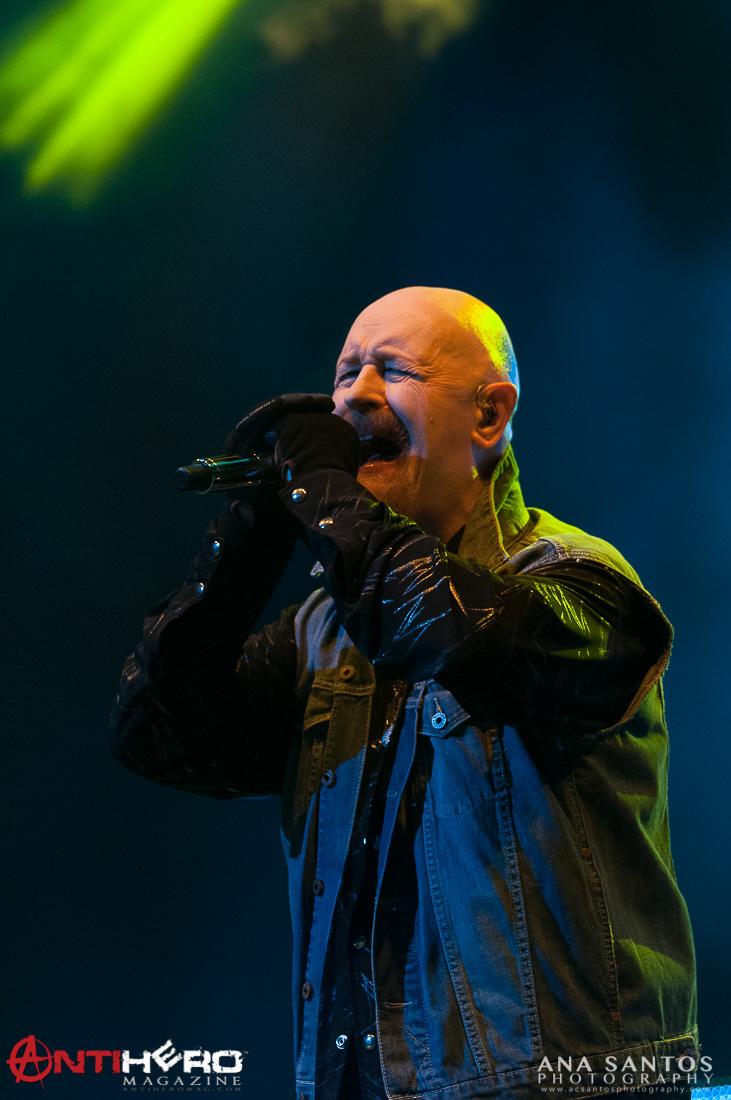 Judas Priest    Prudential Center, Newark NJ 11.07.15