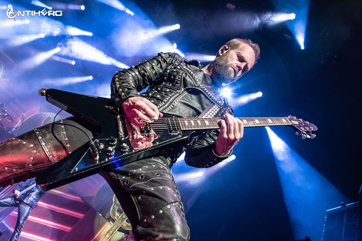 Judas Priest-2012