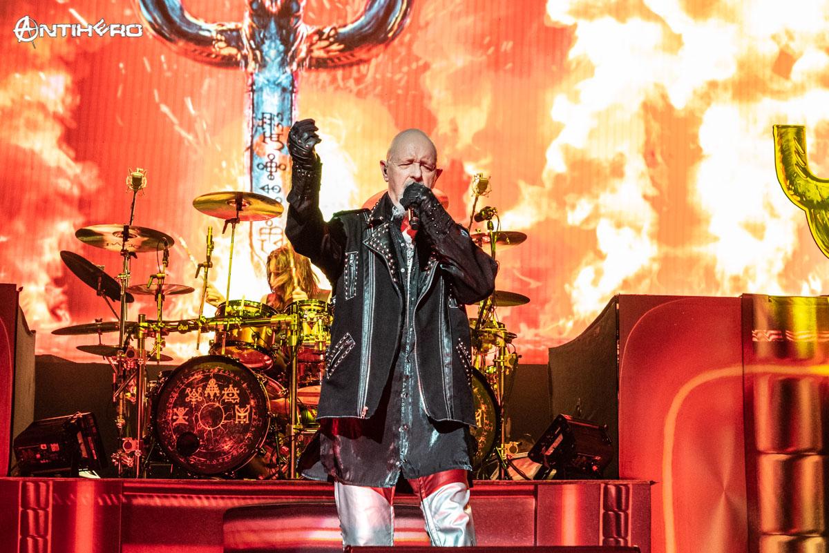 Judas Priest-2223