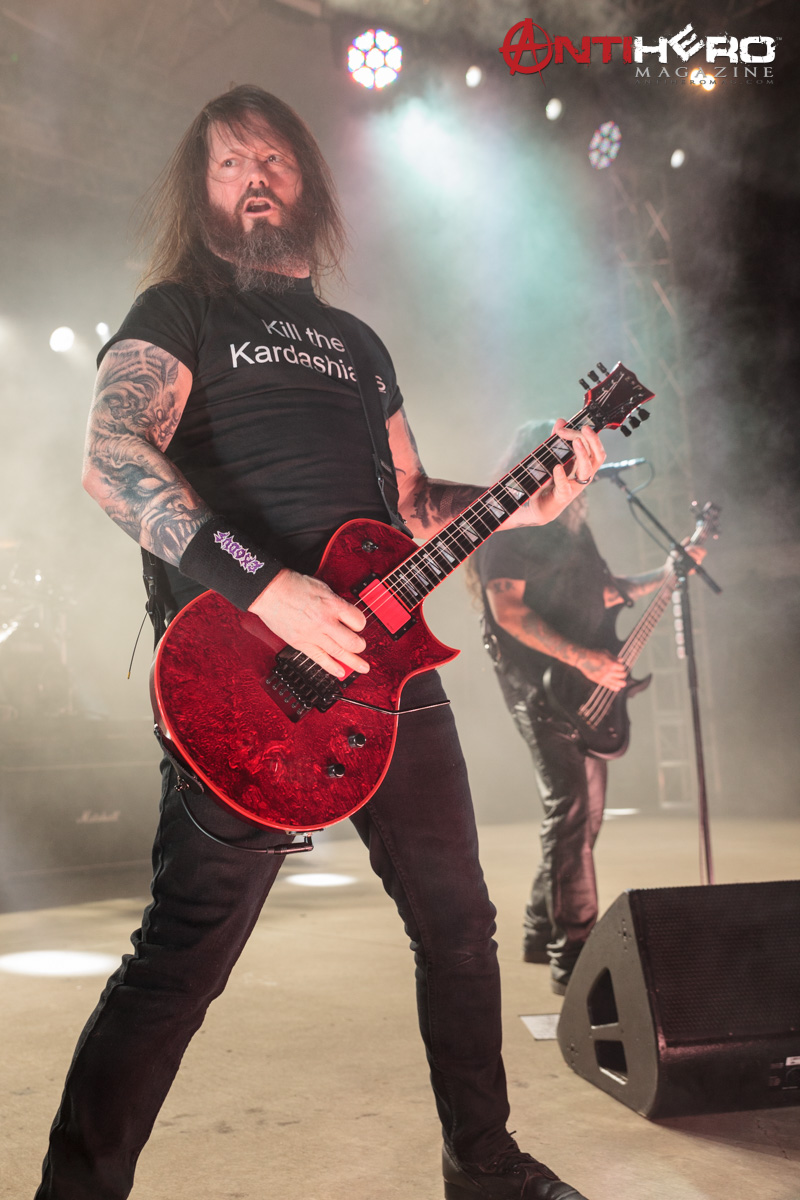 Gary Holt - Slayer