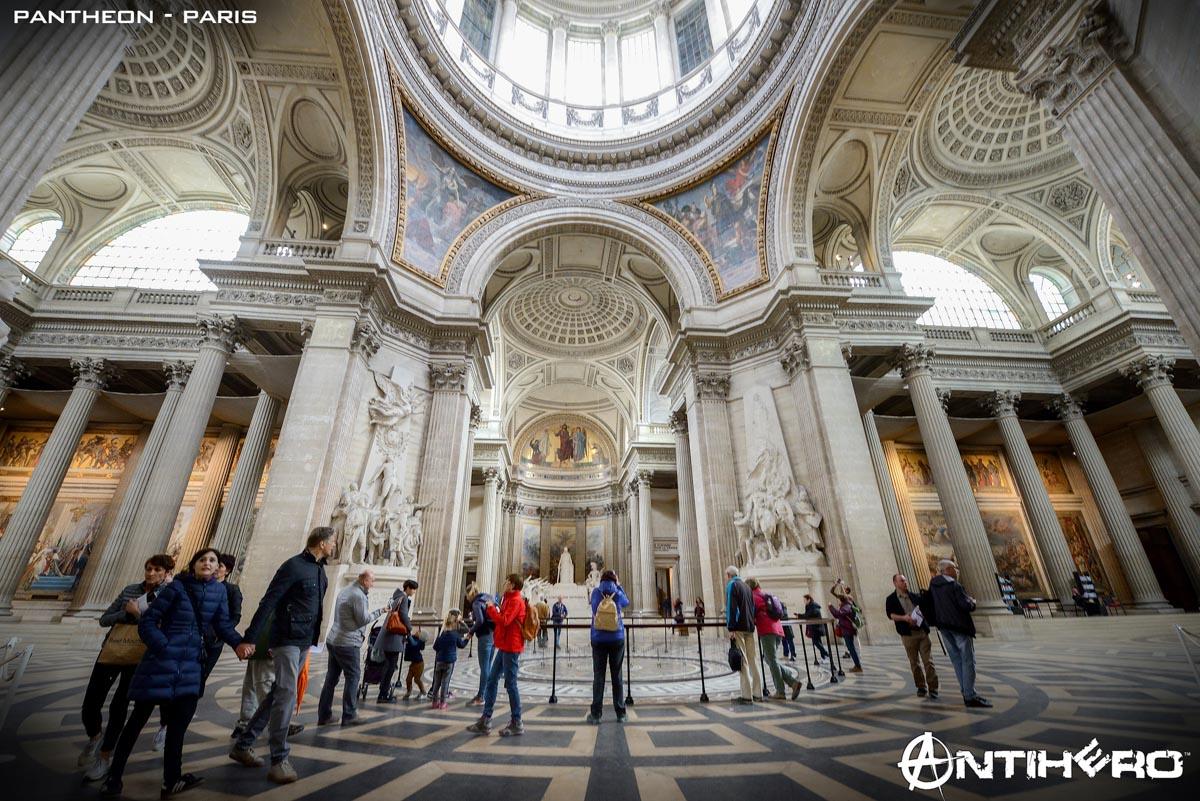 72 Travelogue Power Trip -  13 April 2018 © Ramar Lumière Photography