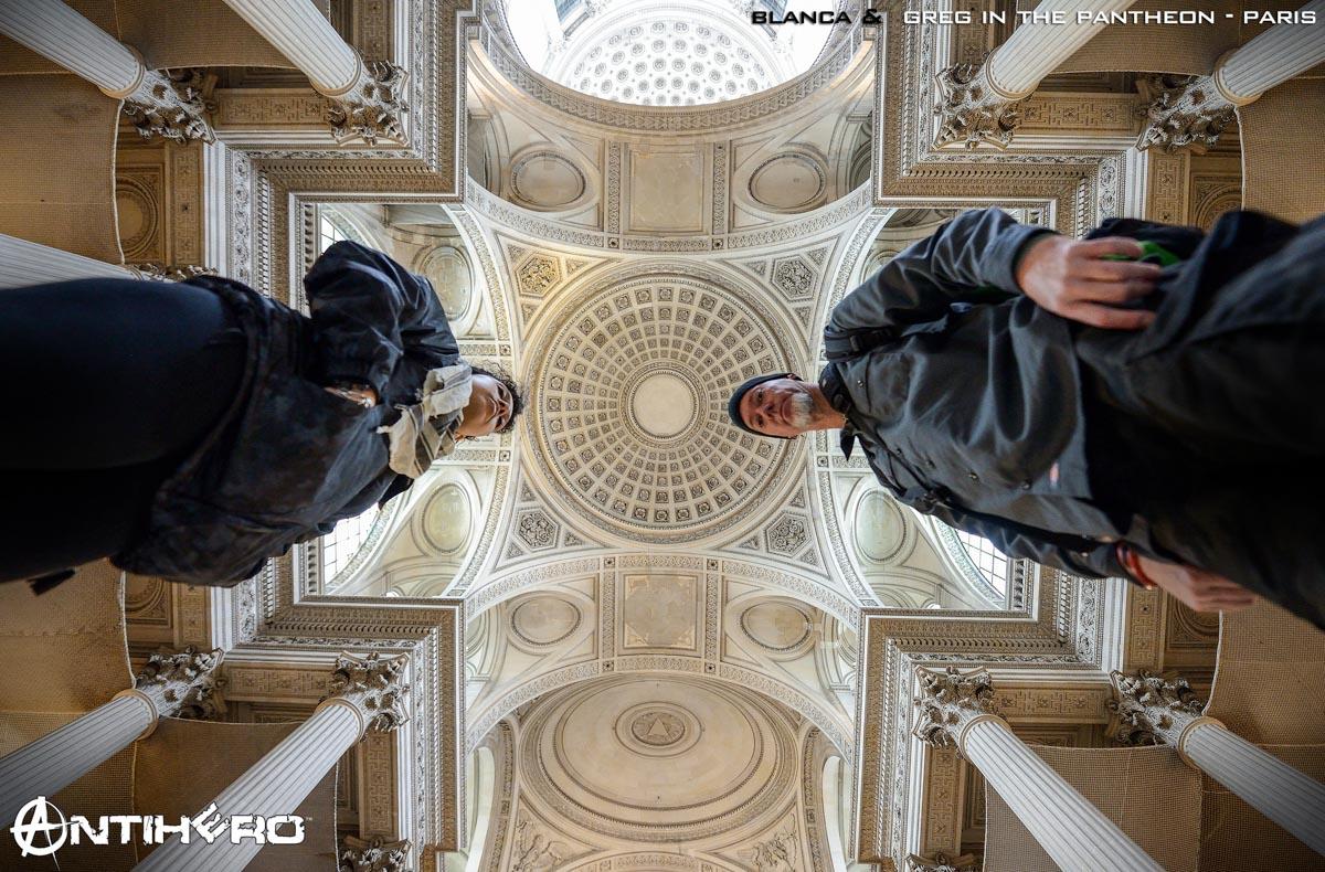 80 Travelogue Power Trip -  13 April 2018 © Ramar Lumière Photography