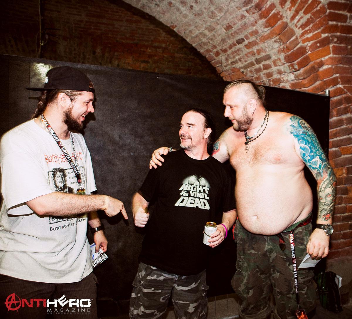 Brutal Assault Fest 2015