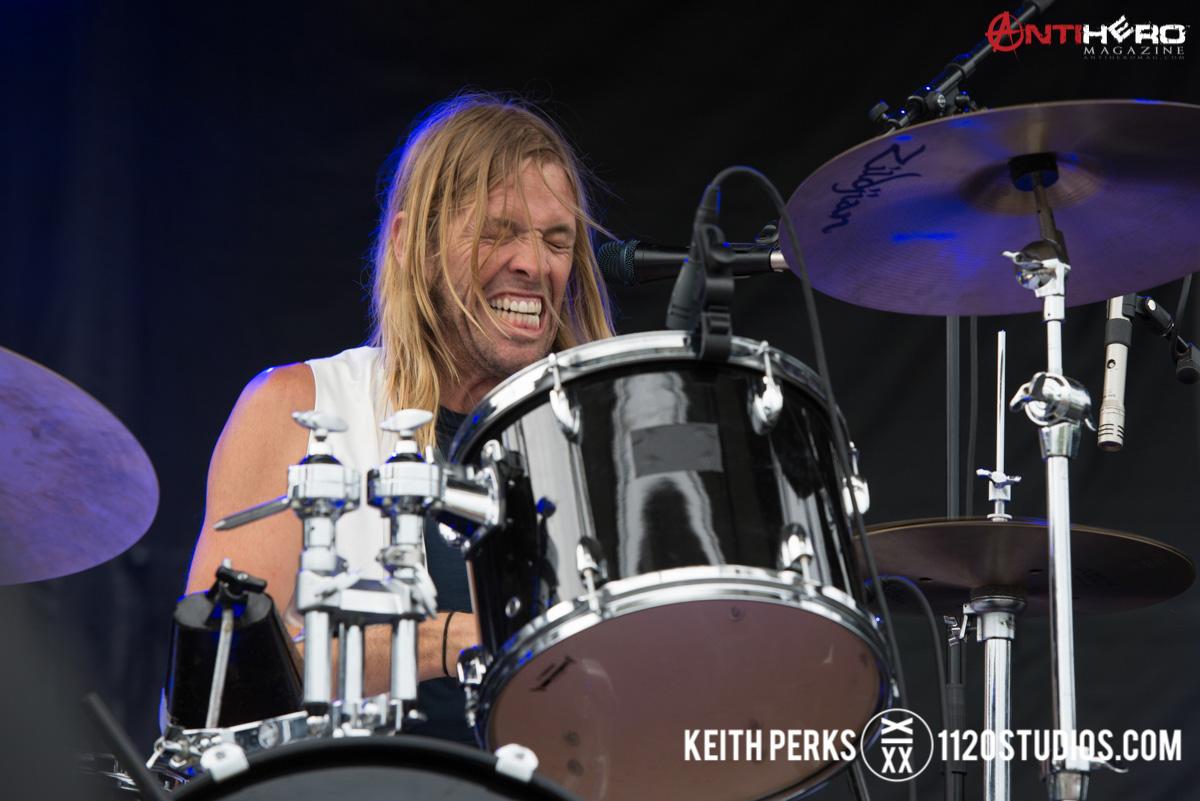 Chevy Metal - Keith Perks
