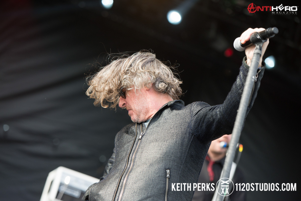 Collective Soul - Keith Perks