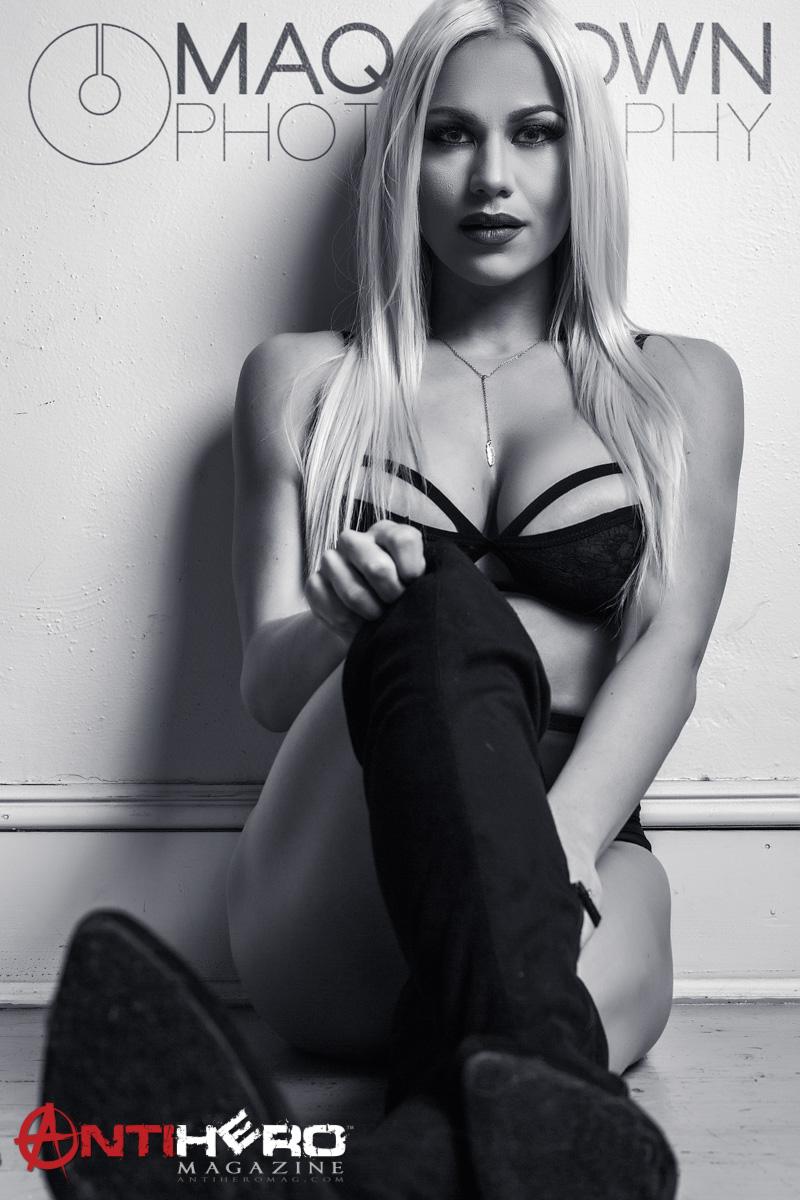 Krista Walker
