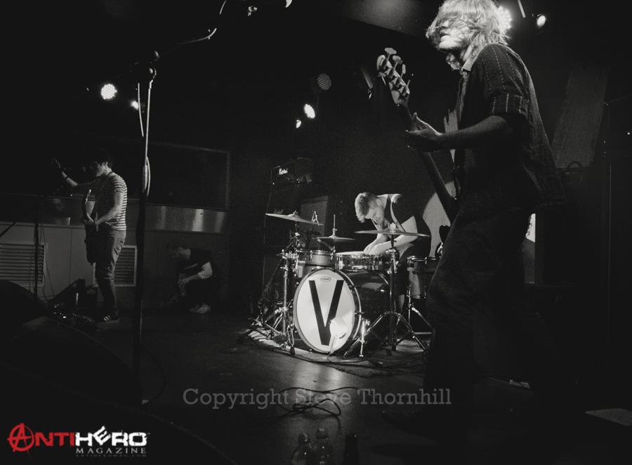 The Virginmarys