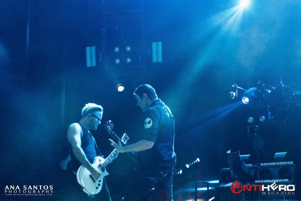 Breaking Benjamin || Nikon at Jones Beach 07.30.16
