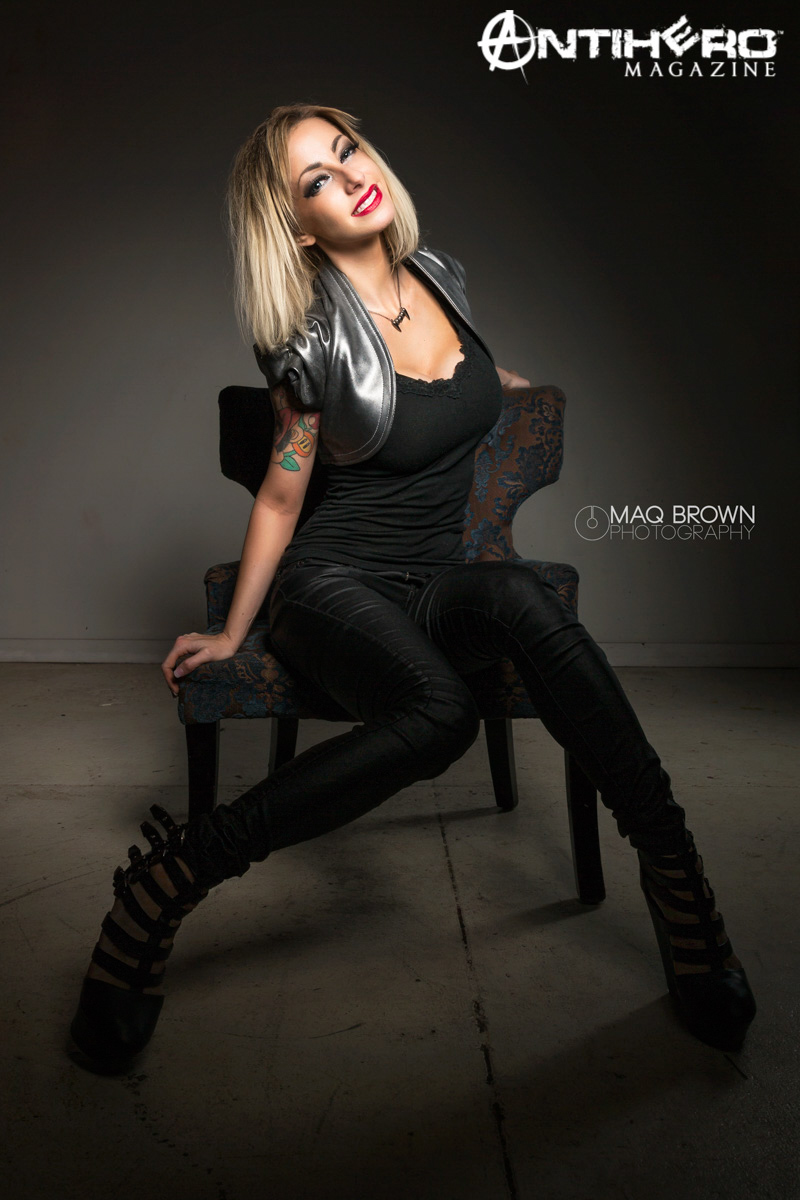 Angi Starr