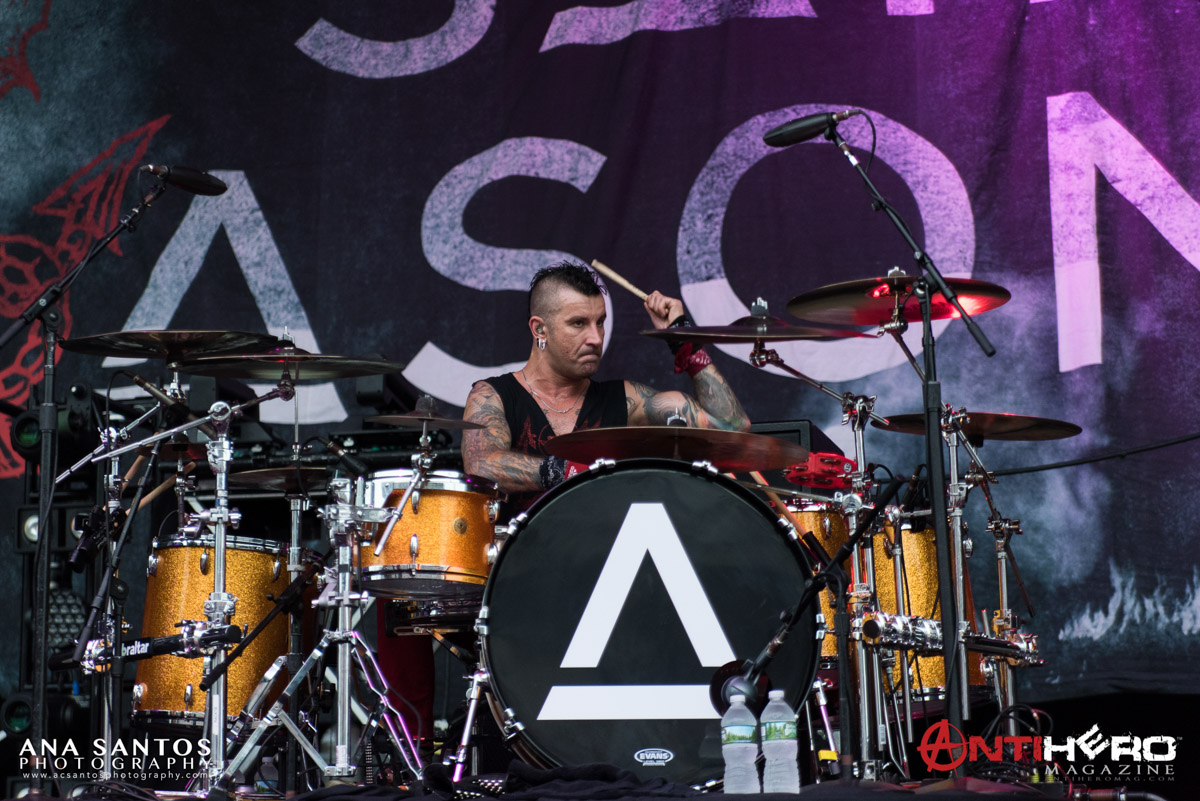 Saint Asonia || Nikon at Jones Beach 07.30.16