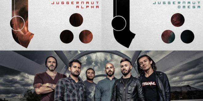 Periphery Juggernaut Album Art