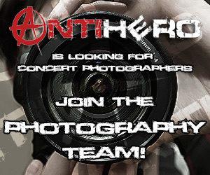 AntiHero Photographers