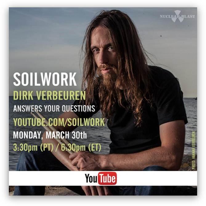 Dirk Verbeuren