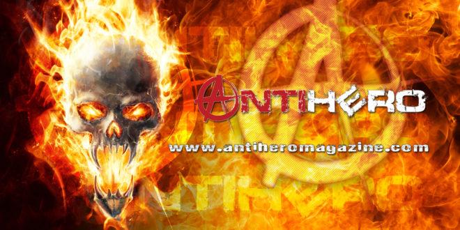 AntiHero Magazine Staff