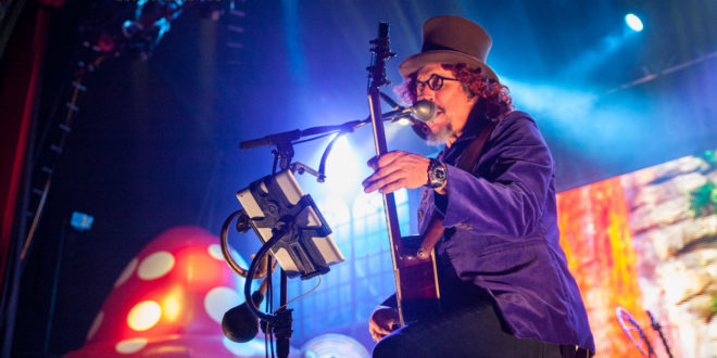 PRIMUS and the Chocolate Factory