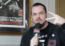 AntiCast – Episode 1: Igor Cavalera of CAVALERA CONSPIRACY
