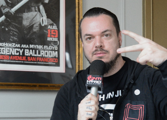 Video Interview: Igor Cavalera – CAVALERA CONSPIRACY