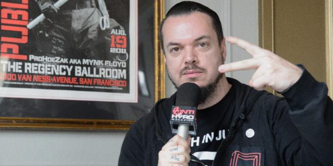 Igor Cavalera