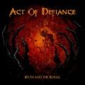 act of defiance album