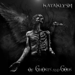 Kataklysm - Of Ghosts And Gods - Artwork