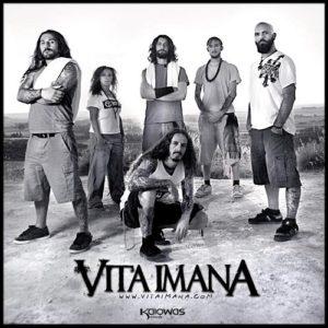 Vita Imana Band Photo