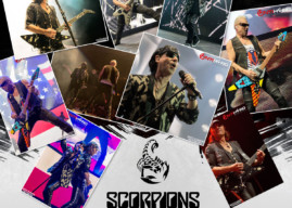 DVD Review: SCORPIONS – <em>Forever And A Day</em>