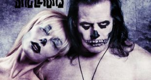 Danzig - Skeletons - Artwork
