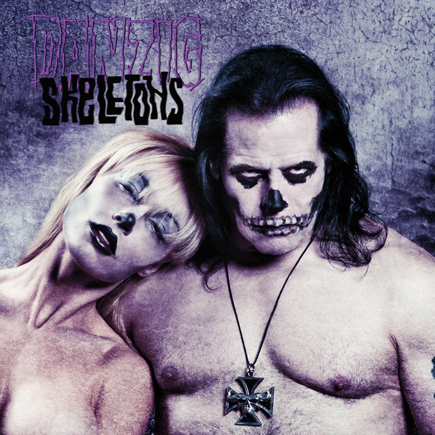 Danzig - Skeletons - Artwork