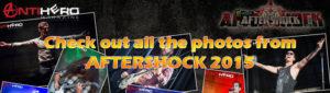 Aftershock Festival 2015