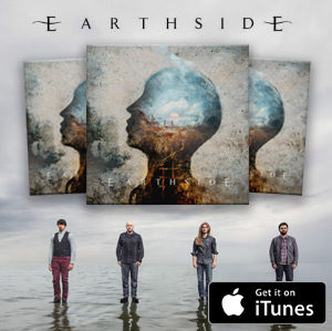 earthside - a dream in static