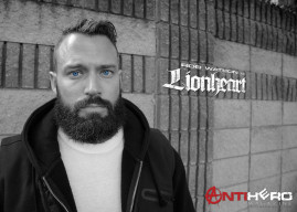 AntiCast – Episode 3: Rob Watson of LIONHEART
