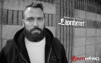 Rob Watson Lionheart