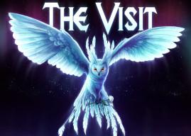 Album Review: PERGANA – <em>The Visit EP</em>