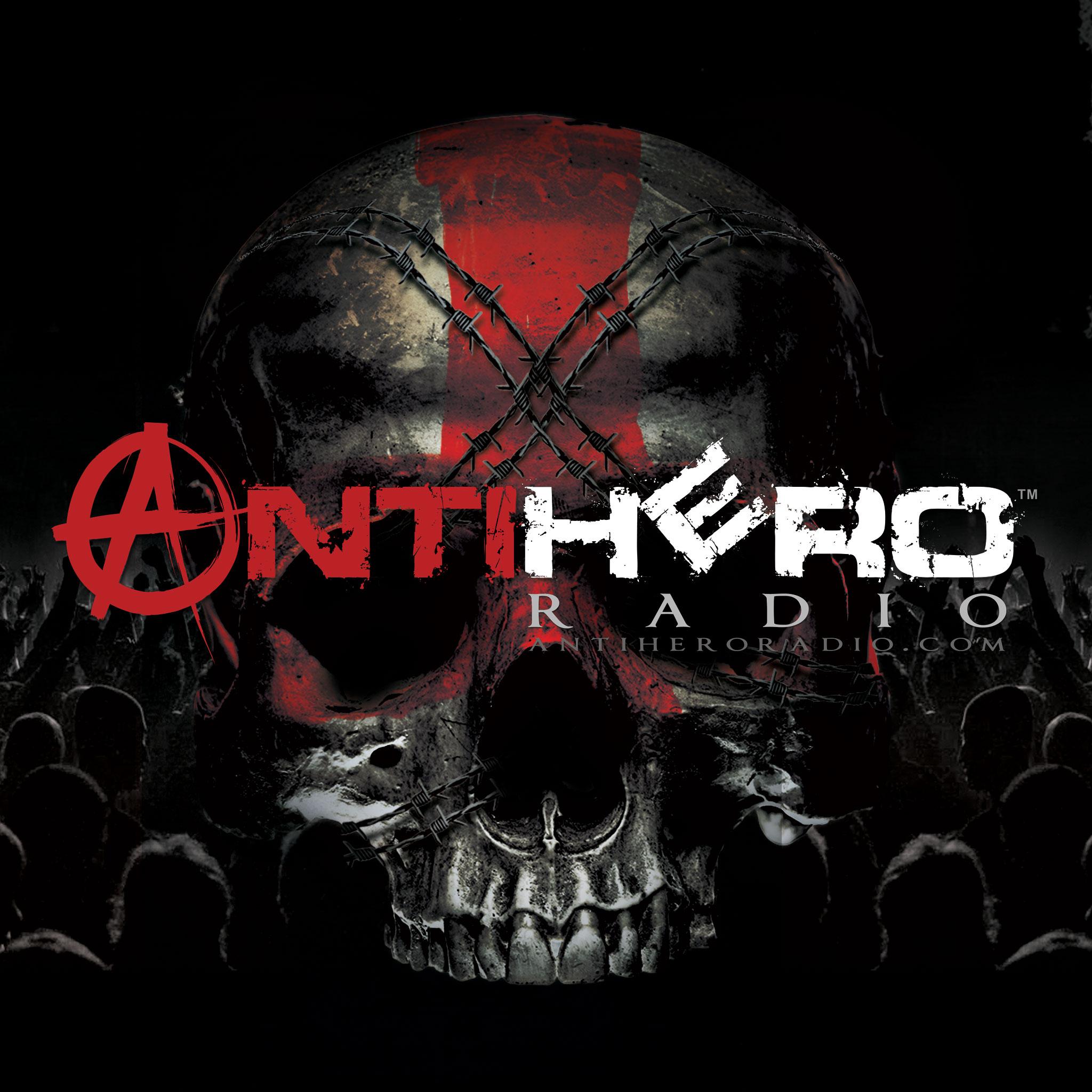 Antihero Radio
