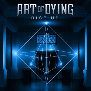 Art of Dying - Jonny Hetherington