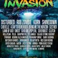 Northern Invasion 2016