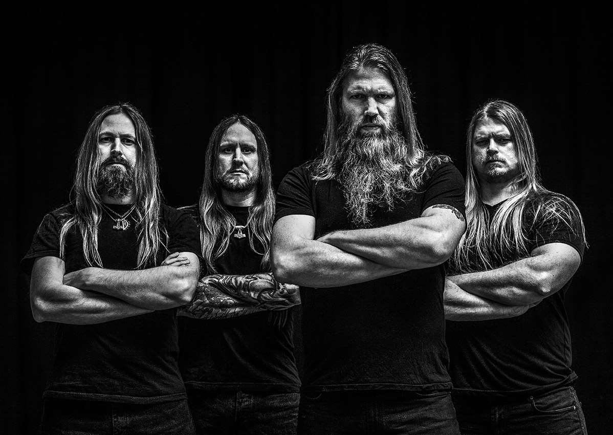 album review amon amarth jomsviking antihero magazine. Black Bedroom Furniture Sets. Home Design Ideas