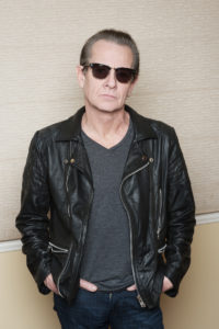 Graham Bonnet (Graham Bonnet band). Photo By Alex Solca.