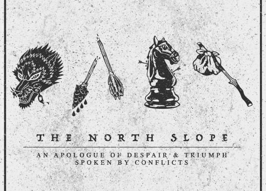 Album Review: CONFLICTS – <em>The North Slope</em>