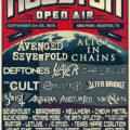 Houston Open Air