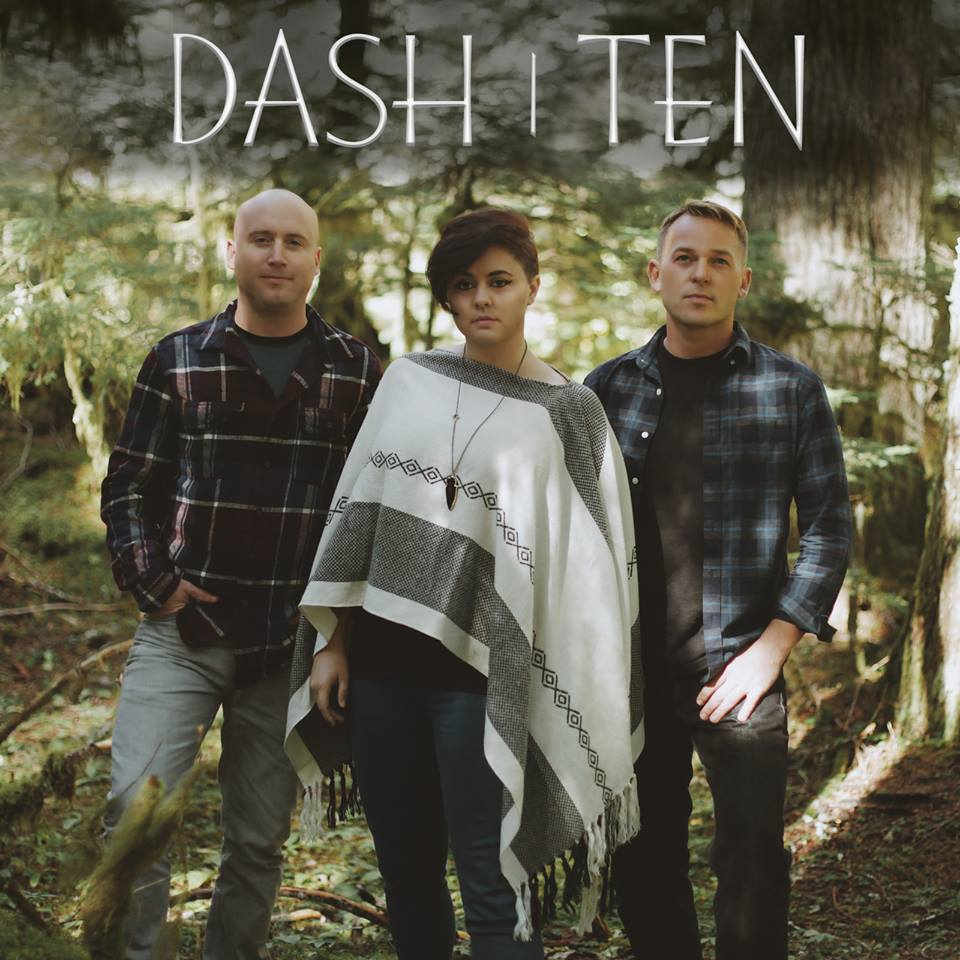Dash|Ten