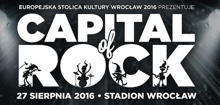 Capital of Rock