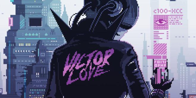 Victor Love