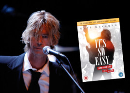 DVD Review: Duff McKagan – <em>It's So Easy (And Other Lies)</em>